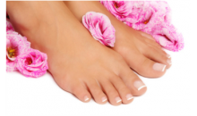 Red Roote Salon & Day Spa-Deluxe Pedicure at Red Roote Salon & Day Spa, a $50 Value for Only $25!
