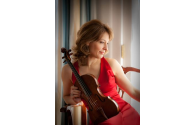SYMPHONY NH-50% Off Tickets To The Four Seasons Performance At The Peterborough Town House!
