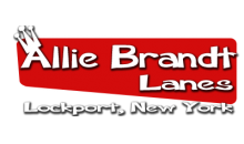 Allie Brandt Lanes-$10 For One Hour of Open Bowling for 5 People at Allie Brandt Lanes