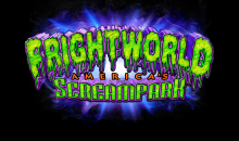 Frightworld-Experience Two Haunted Houses At Frightworld America's Screampark For Half Off