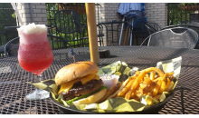 Oakmont Tavern-Half off at Oakmont Tavern! Great Food, Drinks, and Fun!