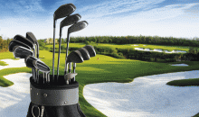 Horn Rapids Golf Course-Round of Golf at Horn Rapids Golf Course a $42 Value For Only $15!
