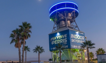 Perris Indoor Skydiving-59% OFF Two Flights at Perris Indoor Skydiving with Two Options Available!