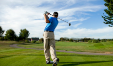 Lee Hanley-Half OFF Two 1 Hour Golf Lessons with Lee Hanley!