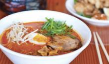 Tajima-Ramen, Rice Bowls & Drinks at Tajima East Village