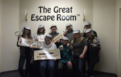 The Great Escape Room | Pittsburgh | Activities Deal| 15219