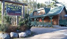 Mar-Li's Bar & Grill-Mar Li's Bar & Grill get a $25 certificate for $12.50