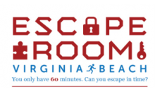 Now Valid Thru March 31, 2017-Escape Room Game -  Fun, Interactive, Team Building Group Experience - Friends, Family, Co-Workers
