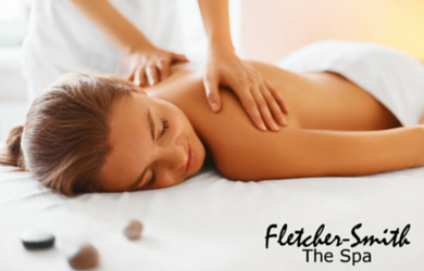 Marlise at Fletcher Smith, The Spa-$49 Swedish Massage by Marlise at Fletcher Smith, The Spa ($100 Value)