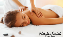 Marlise at Fletcher Smith, The Spa-$49 Swedish Massage by Marlise at Fletcher Smith, The Spa ($100 Value)
