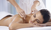 Simply Kneaded-Up to 81% OFF Massages from Simply Kneaded (3 Options Available)