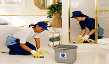 Custom Cleaning Crew-House Cleaning & Organizing Special!  4 Hours of Cleaning and / or ORGANIZING For Only $78!