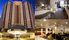 Casablanca Express-85% OFF 2 nights at the Plaza Hotel & Casino for Only $25!
