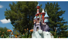 Golf n' Stuff Family Fun Centers-$25 ($63 value) for 18 holes of mini golf and park attraction pass for four