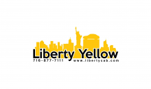 Liberty Yellow Cab-$50 For $100 To Spend With Liberty Yellow Cab