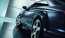 Crystal-Clear Mobile Detailing-$60 Mobile Exterior Automotive Detailing Package for Only $30!