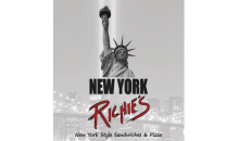 New York Richies-$16 of Food and Drinks at New York Richie's For Only $8!