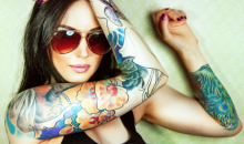 Wright Surgical Arts-86% OFF 4 Tattoo Removal Sessions at Wright Surgical Arts, a $1,400 Value for Only $199!