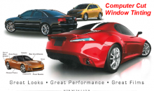 Waterfront Auto Complex-Pay just $99 for Auto Window Tinting ($275 value) from Waterfront Auto Complex!