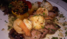 Champ's Sports Grill & Lounge-Half off at Champ's Sports Grill & Lounge in Penn Hills!