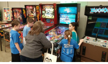 Pinball Perfection-Half off admission to Pinball Perfection for a family of 4! Pay just $20 ($40 value)!