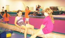 G3 Kids-G3 Kids: Open Gym & Parents Night Off