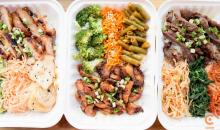 Hom Korean Kitchen-Healthy Korean Food & Drinks