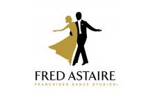 Fred Astaire -Private Dance Lessons for 1 or 2 (Multiple Locations)