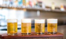 West Side Tap House-Craft Beer Tasting, Pints, Food & Drinks