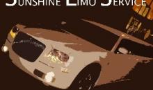 Sunshine Limo Service-50% Off Christmas Light Tours with Sunshine Limo