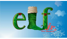 Vibe Music Center-50% OFF Tickets to the Musical Production of Elf Jr. the Musical, a $12 Value for Only $6!