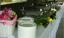 Lynn's Cafe & Quality Catering-Get $100 value of catering at Lynn's Cafe & Quality Catering for just $50!