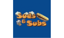 Suds & Subs-Get $24 value to Suds & Subs in McKees Rocks for just $12! (3 $8 vouchers)