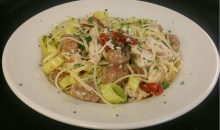 Caporella's Trattoria-Get 2 $10 certs to Caporella's Trattoria in Belle Vernon for only $10!