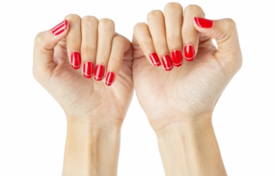 Red Roote Salon & Day Spa-Signature Shellac Manicure at Red Roote Salon & Day Spa, a $40 Value for Only $20!