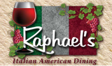 Raphael's Italian American Dining-$7.50 For $15 To Spend At Raphael's Italian Restaurant