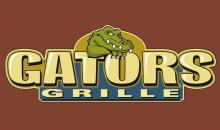 Gators Grille-Half off deal at Gators Grille!