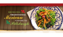 La Casa Mexican Restaurante-Ole'! 1/2 off delicious Mexican cuisine at La Casa Mexican Restaurante in Butler!  $20 for just $10!