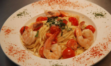 Grande Italian Restaurant-Get 2 $10 certs for $10 to Grande Italian Restaurant in McMurray!