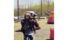 Paintball USA-Great Discounts from Paintball USA featuring 4 Pittsburgh Locations! 4 Options starting as low as $10!