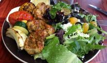 Soltan Banoo-Healthy Persian Cuisine