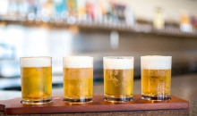 West Side Tap House-Craft Beer Tasting, Pints, Food & Drinks