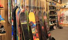 Peak Ski & Snowboard-50% off Season Rental Package from Peak Ski & Snowboard! Includes used performance ski/board & boots