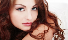 Vogue Hair Salon &Spa-THREE Brow & Lip Waxes at Vogue Salon & Spa, a $66 Value for Only $22!