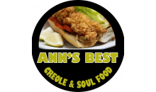 Ann's Best Creole & Soul Food Cafe-$16 of Food and Drinks at Ann's Best Creole & Soul Food Cafe for Only $8!