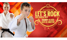 U.S. World Class Taekwondo Tri-Cities-50% OFF 6 Weeks of Taekwondo Lessons at US World Class Taekwondo!