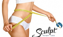 Sculpt Weight Loss-90% Off Lipo-Light Fat Reduction and Inch Loss Treatment, a $600 Value for Only $59!