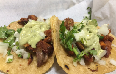 So Cal Tacos and Beer-$7.00 for $14.00 worth of food and drinks to So Cal Tacos & Beer!