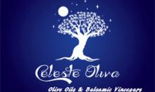 Celeste Olivia-$6 for $12 of Premium Olive Oils & Balsamic Vinegar at Celeste Oliva