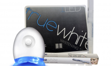 Million Dollar Smile, LLC-Truewhite Selfie Smile Whitening System, a $118 Value for Only $22!